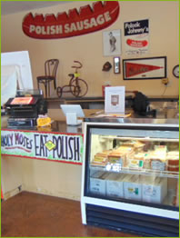Baltimore's Best polish sausages Now Available!
